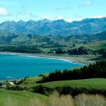 New Zealand's Coastal Pacific train is set to make a return this December