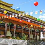 Ladakh's Naropa Festival to be held at the Hemis Monastery this September