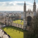 6 Places You Have To See In Cambridge