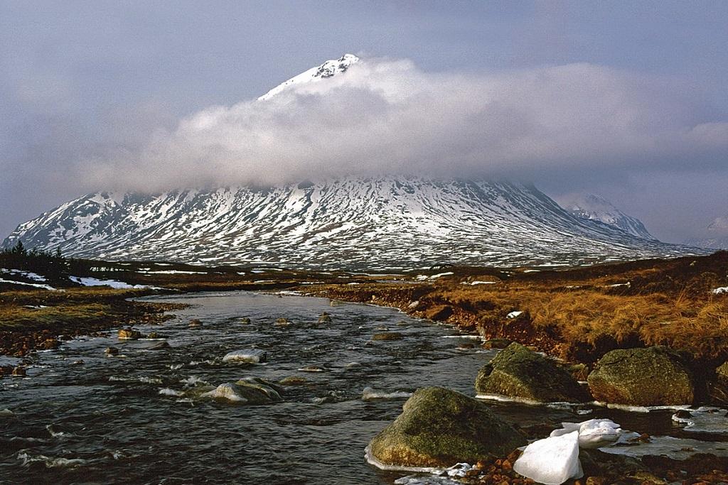 Buchaille Etive Mor Glencoe