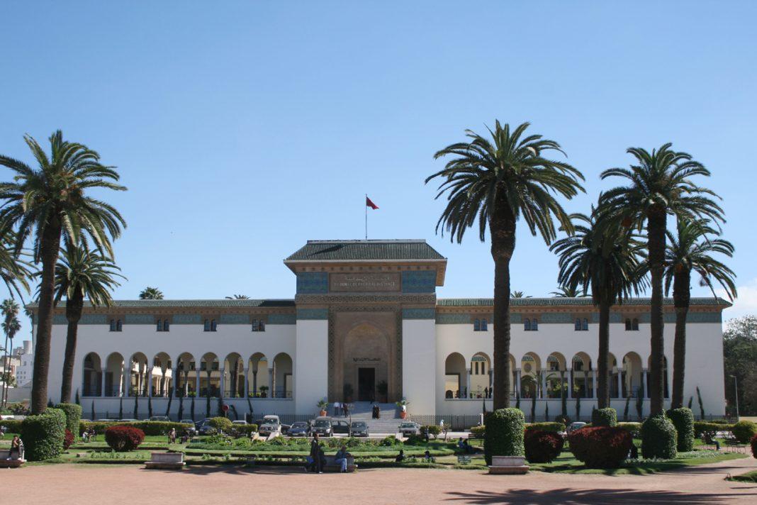 casablanca place mohammed v