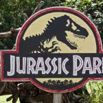 Famous Jurassic Park ride to close after 22 years