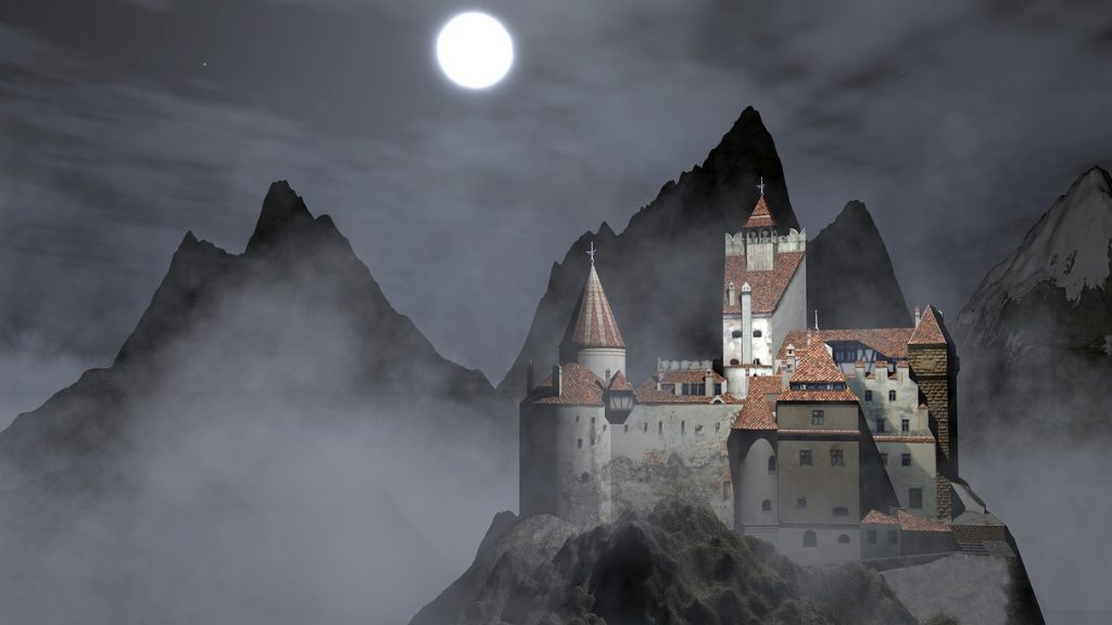 This Year You Can Celebrate Halloween At Dracula S Castle Travel Earth,Vintage French Decorating Ideas
