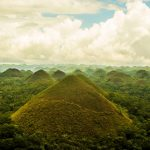 8 Reasons why you should visit the Island of Bohol, Philippines
