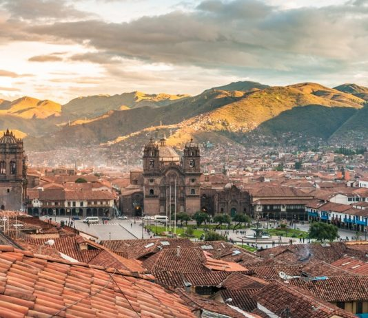 Things To Do In Cusco In Peru