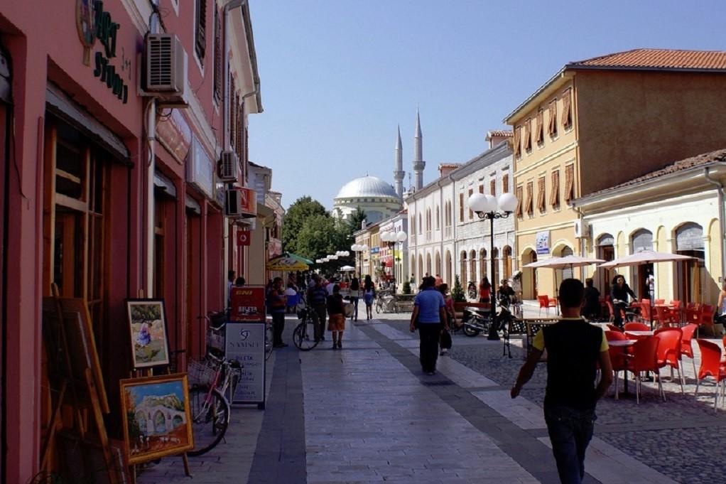 Shkodër Albania