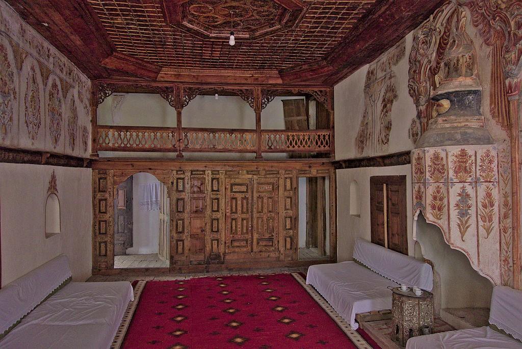 Gjirokastër – Zekate House Albania