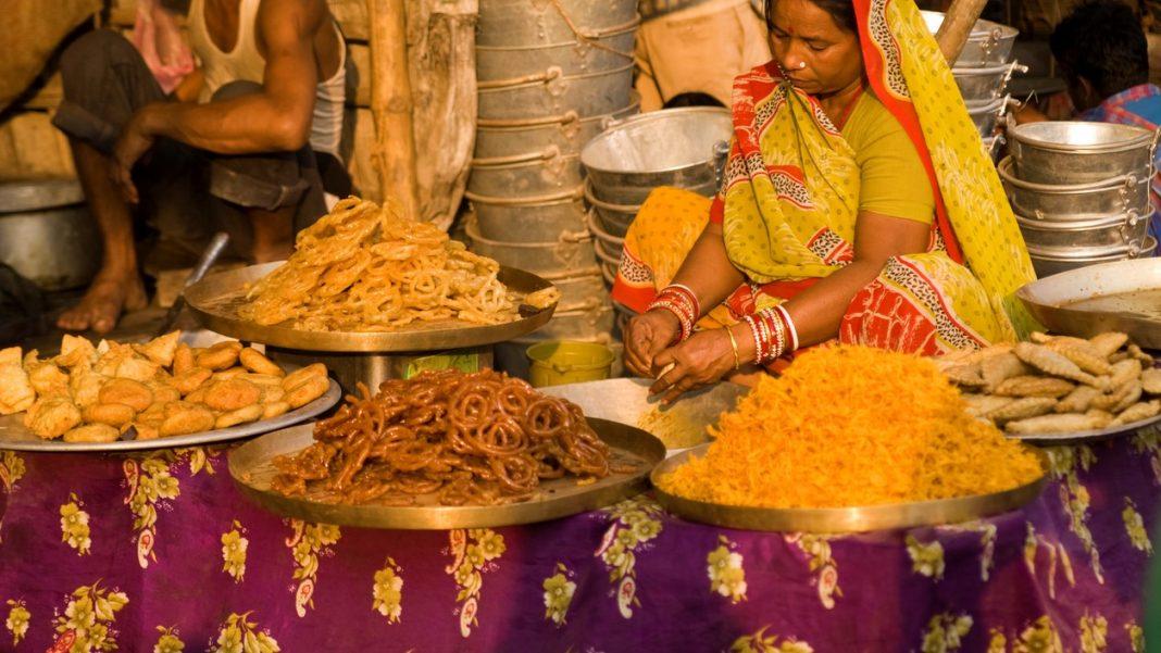 Bihari food sweets