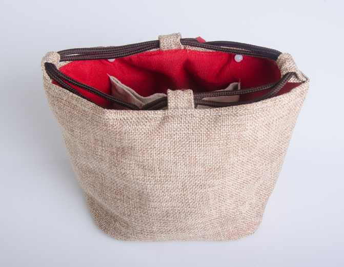 bag or cotton eco bag