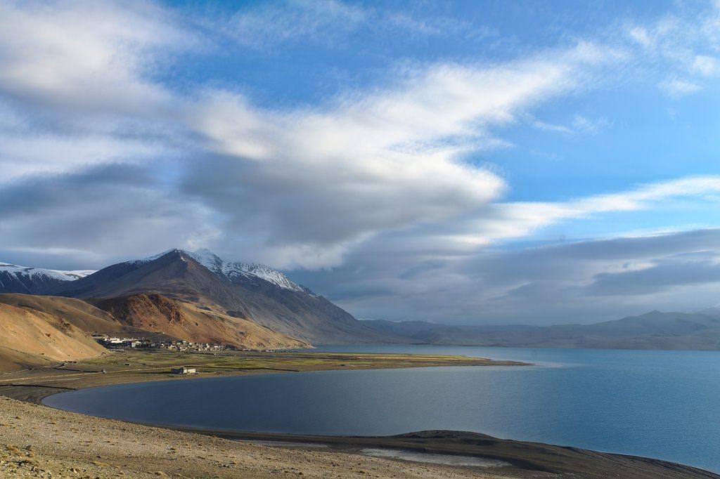 Tso Moriri Ladakh