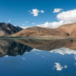 Why Pangong Tso Lake Is Enchanting And Deserves A Visit