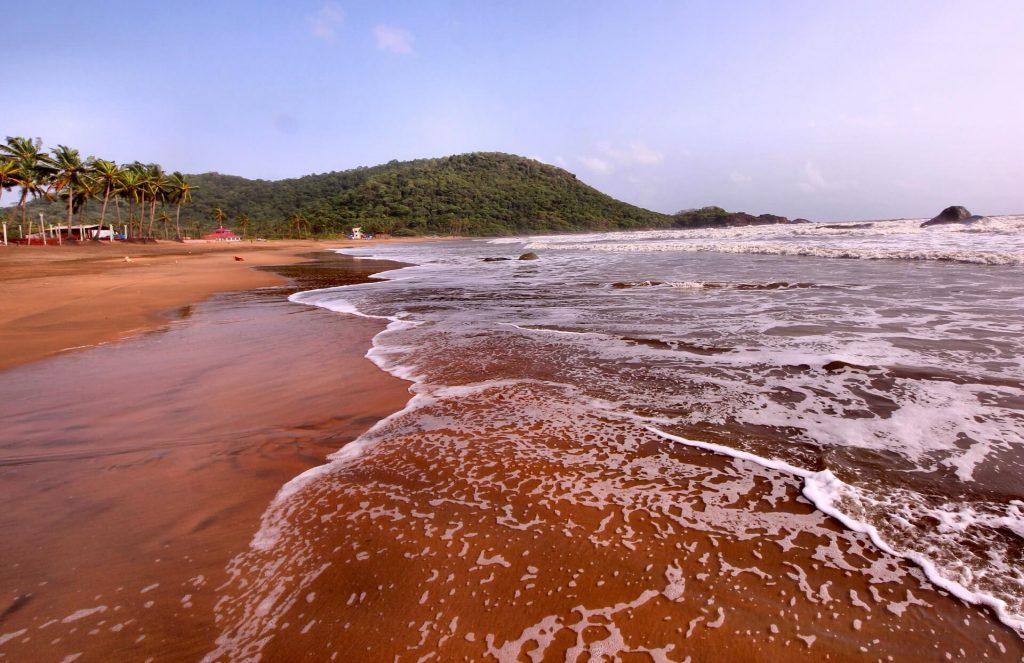 Agonda Beach, Goa, beaches in south goa