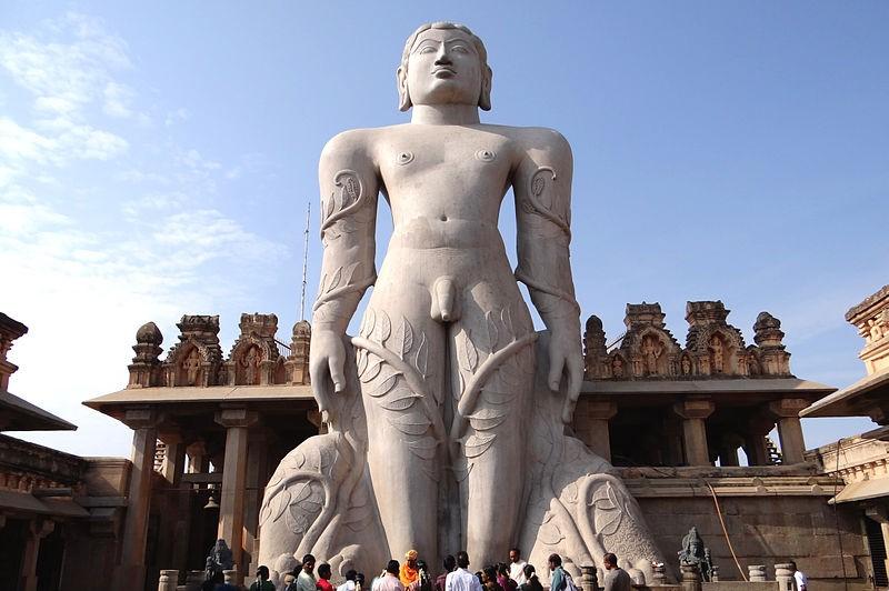 Weekend rides from bangalore to Shravanabelagola, Karnataka