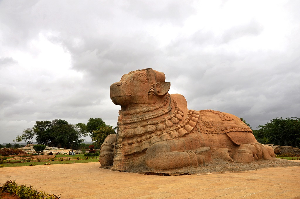 Lepakshi Temple, road trips from bangalore