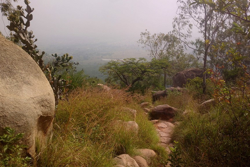 Anthargange, Bangalore, Karnataka, 1 day road trip from bangalore