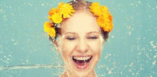 Skin care during summer travel