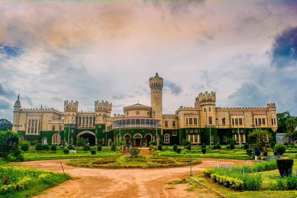 Bangalore Palace things to do in Bangalore, the most beautiful cities in india