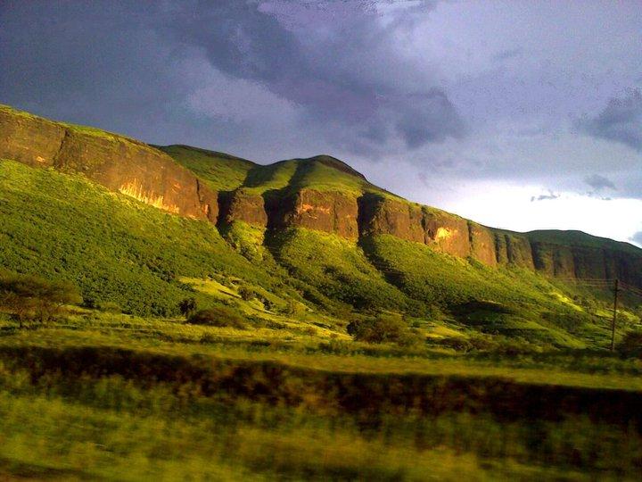 Igatpuri Plateau Maharashtra
