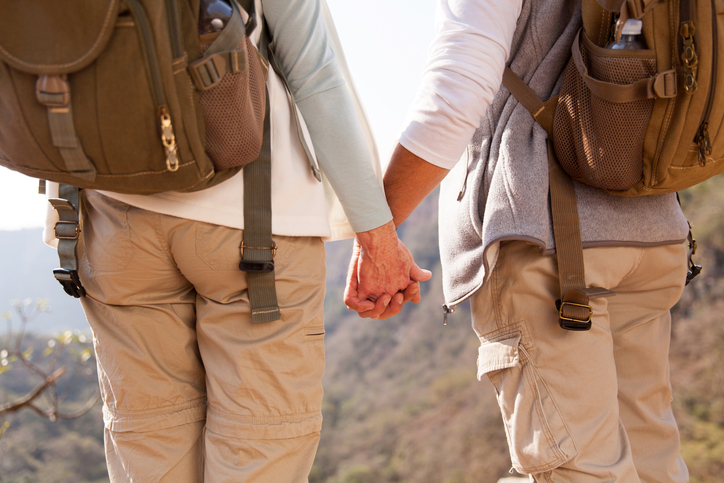 Cargo pants - Travel outfits for men