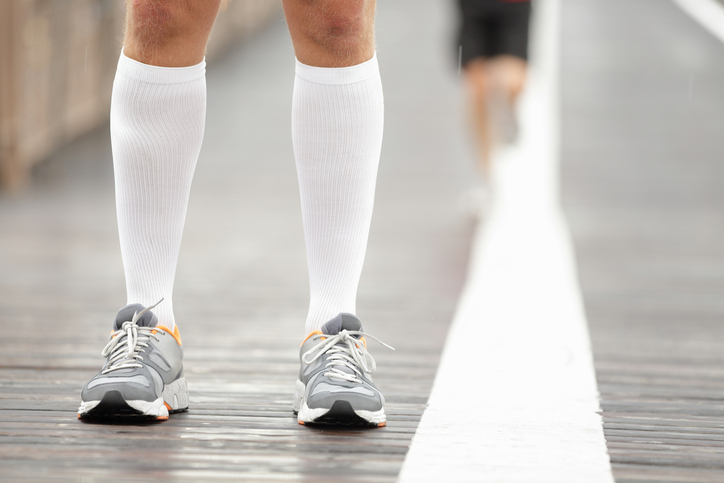 Ankle length socks for a good game plan or even a trek - Travel outfits for men