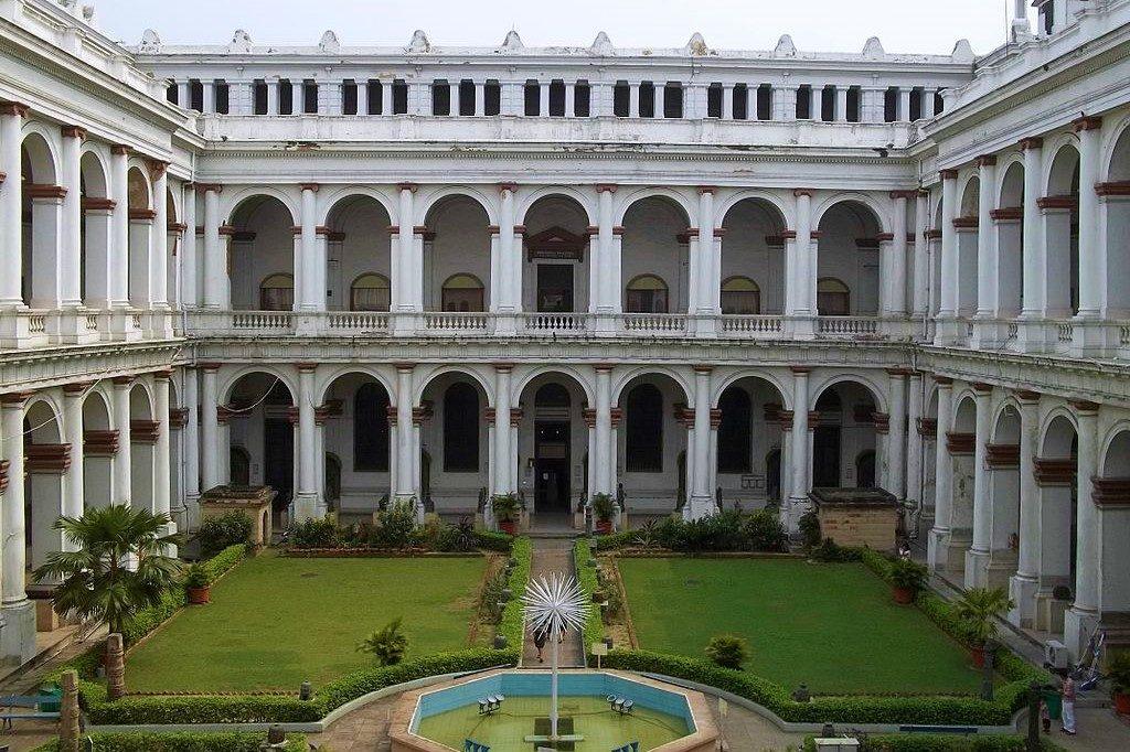 Indian Museum Kolkata