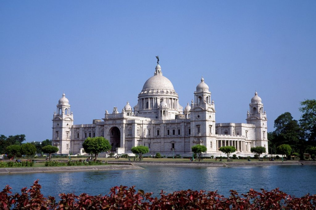 Queen Victoria Memorial Places To See In Kolkata