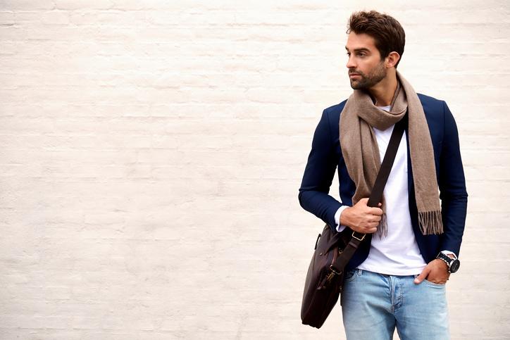 men's business travel wardrobe