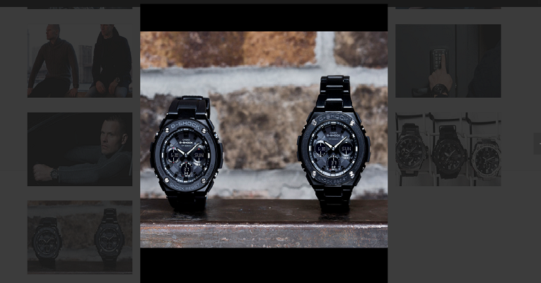 Types of watches for travel