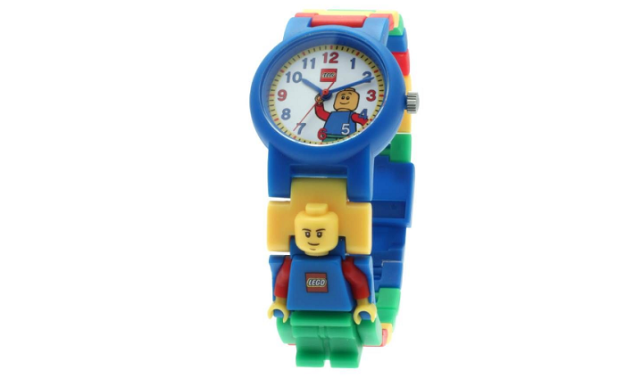 Types of watches for kids.