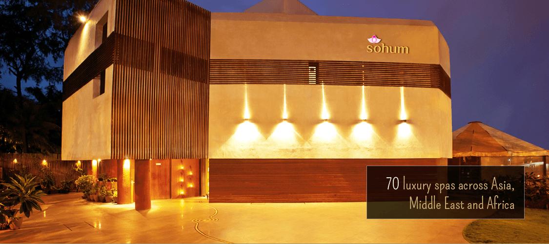 10 Best Rejuvenating Spas In Bangalore Treat Yourself -8967