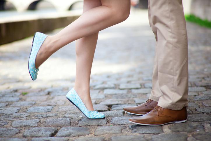 Types Of Shoes For Women For Their Travel Wardrobe