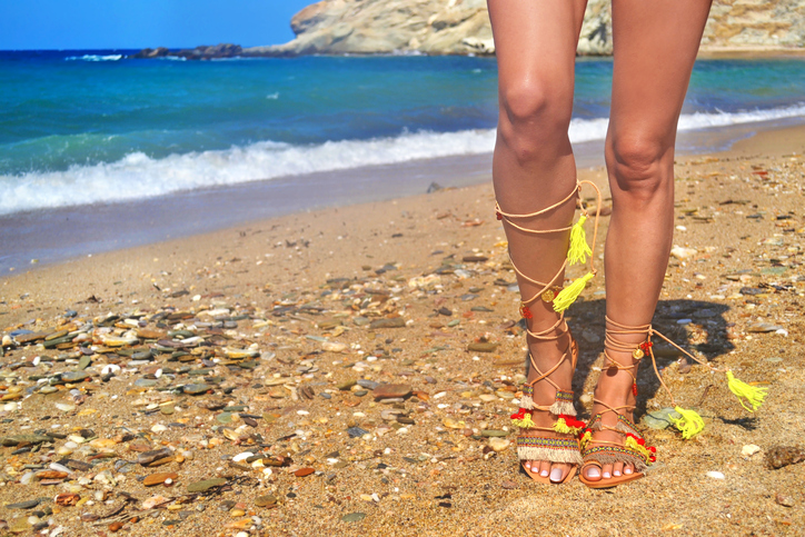 Types of shoes for women