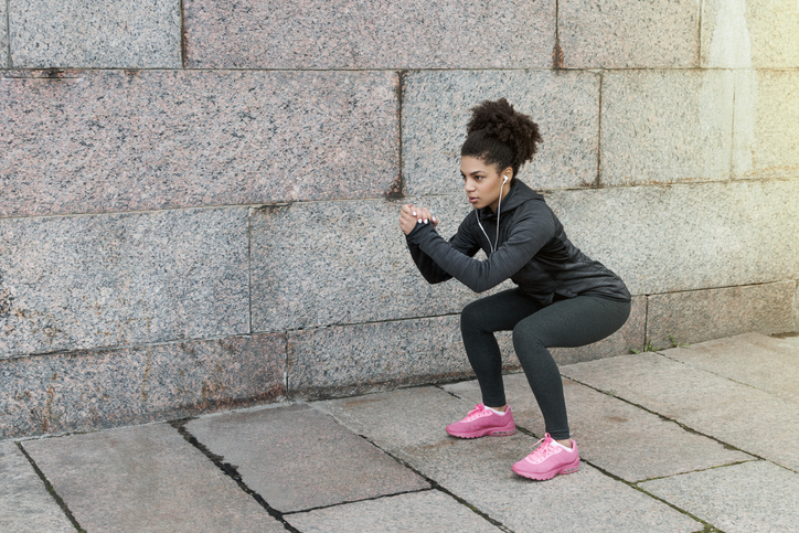 Types of shoes for sporty women
