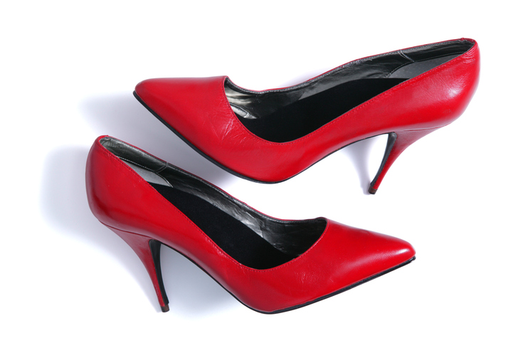 Scarpin shoes for women