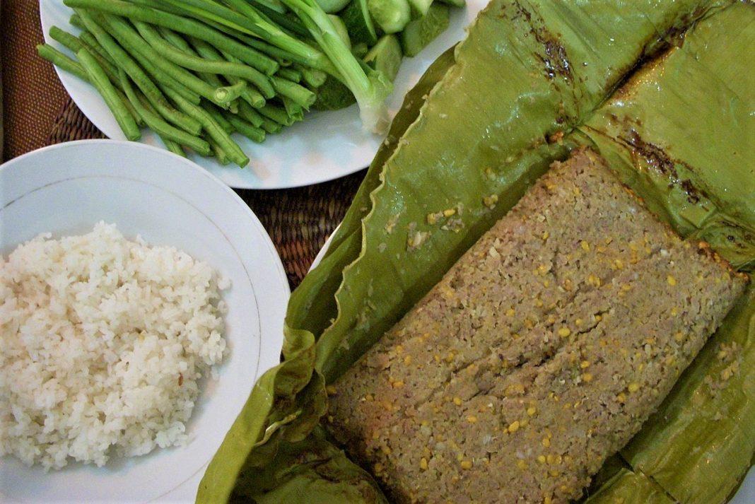 Prahok Cambodian