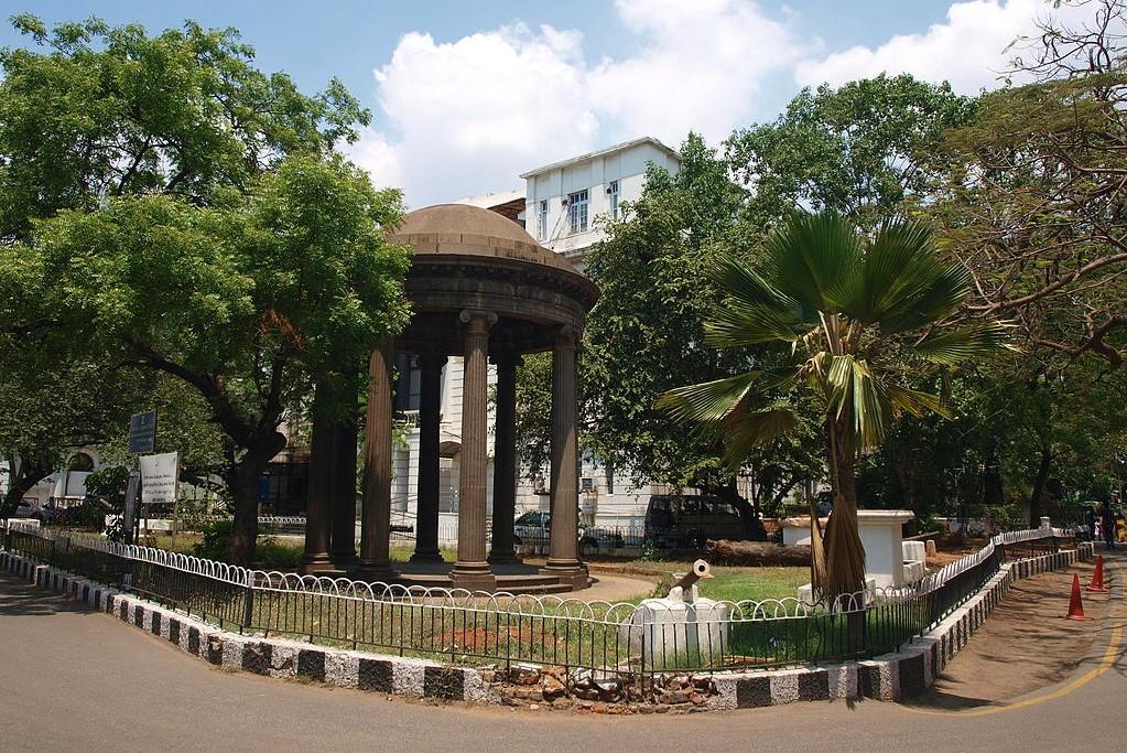 Fort-St.-George-Chennai