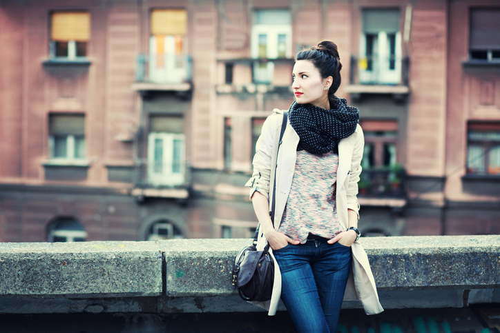 Types of jackets for men and women