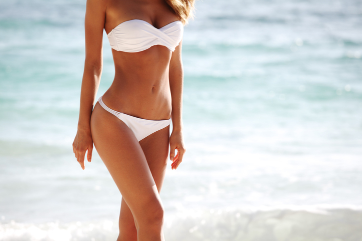 Women's bathing suits