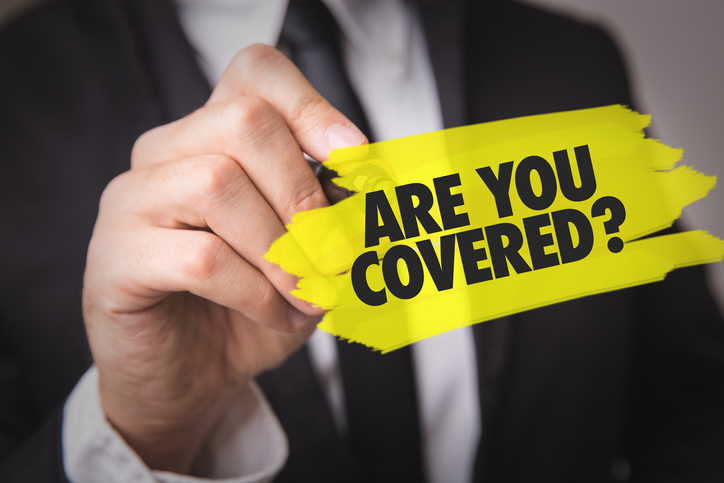 Are you covered? travel Insurance policies
