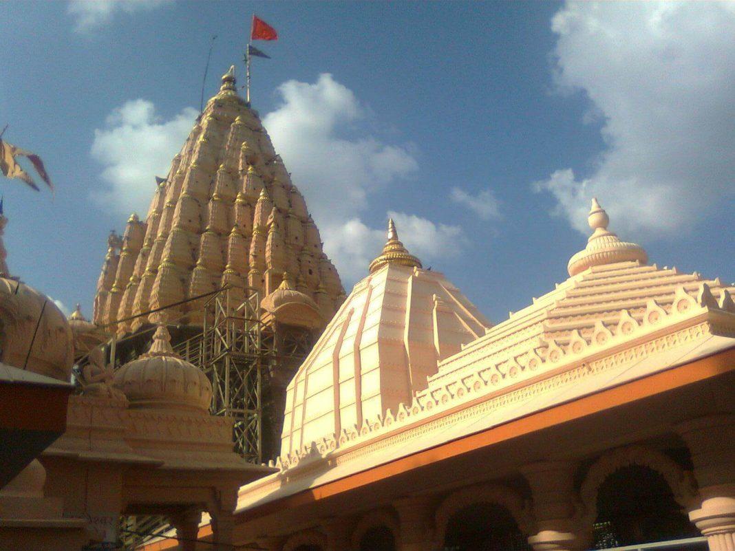 Bhasm Aarti at Mahakaleshwar Ujjain