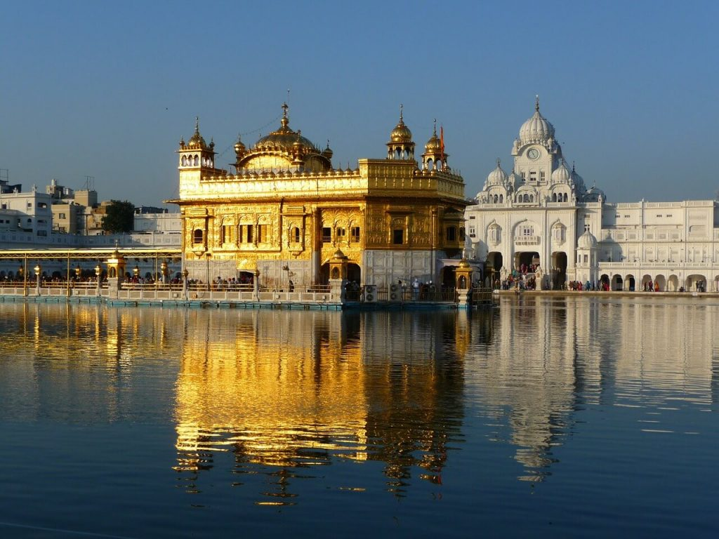 Places to visit in Punjab