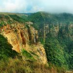 What to See and Do in Cherrapunji - One of the Wettest Places on Earth