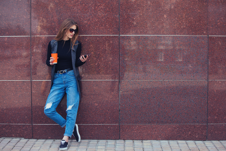 Comfortable travel outfits for women