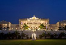 Falaknuma-Palace-Taj, most expensive hotels in the world