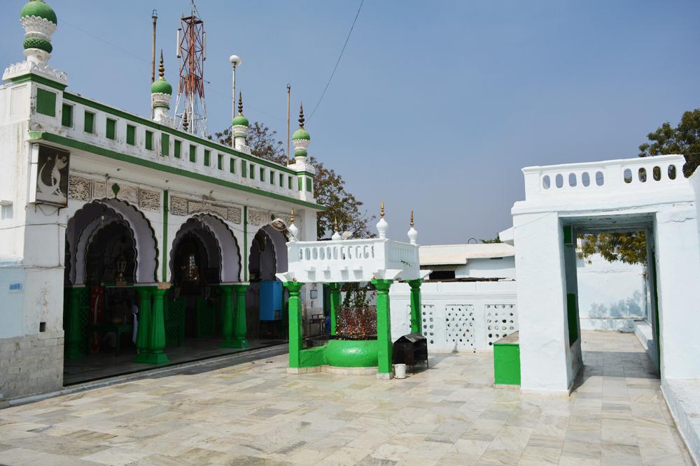 Maula-Ali-Dargah- Hyderabad
