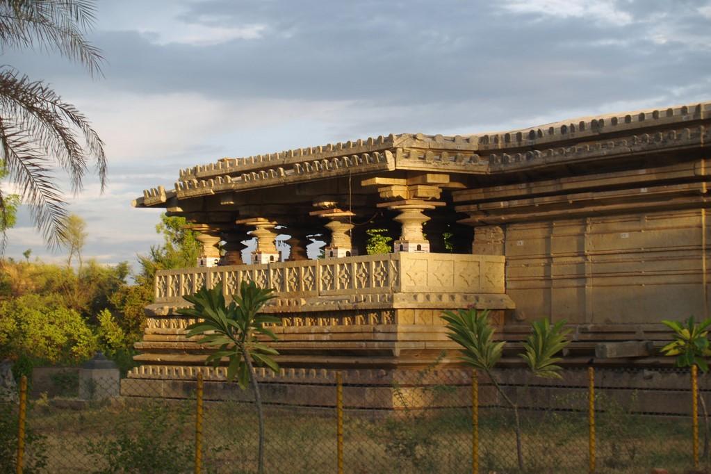 Domakonda-Temple-Nizamabad