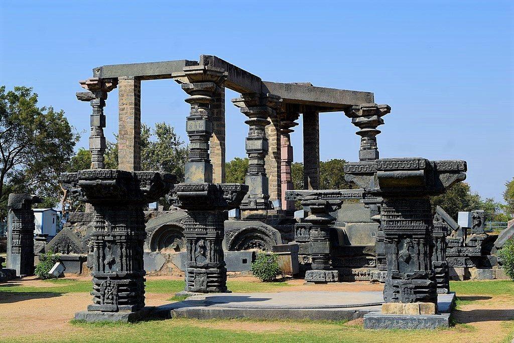 Warangal-Fort