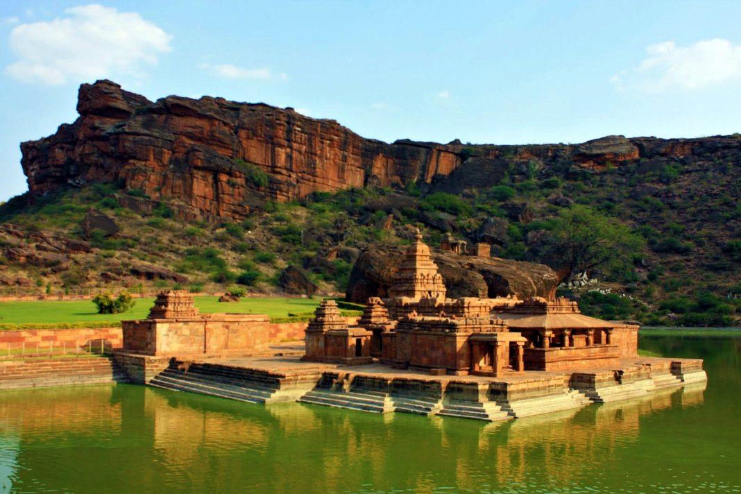Badami, visit Karnataka