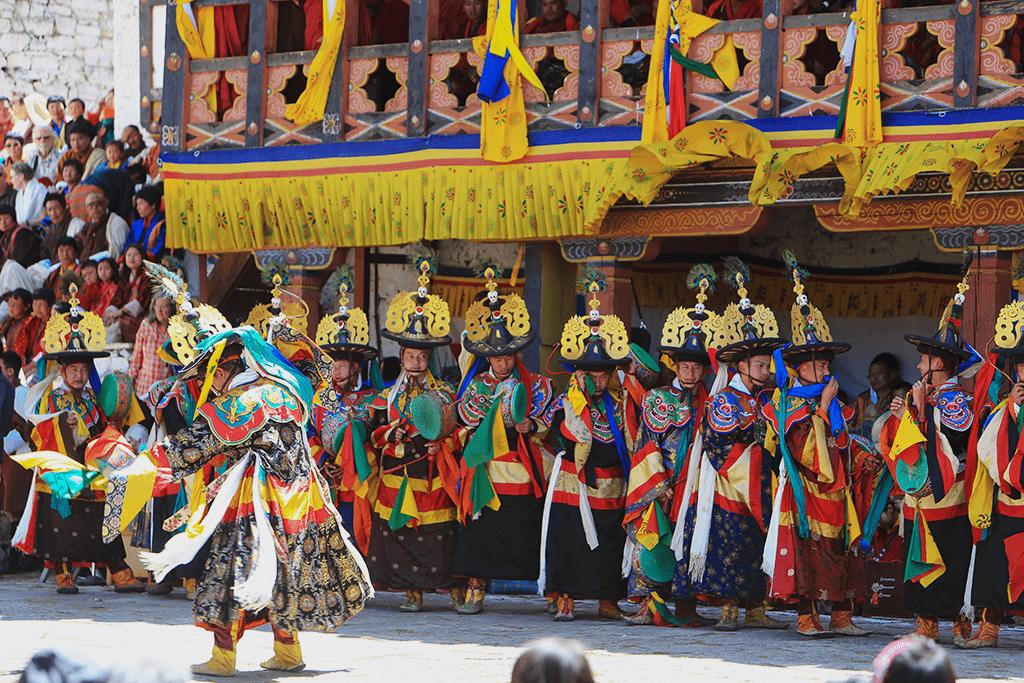 Naropa Festival, Ladakh