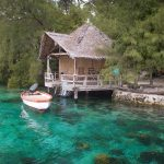 A day trip to the hidden paradise of Indonesia, Pulau Macan